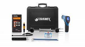 Tramex Building Survey Inspection Kit BSIK5.1