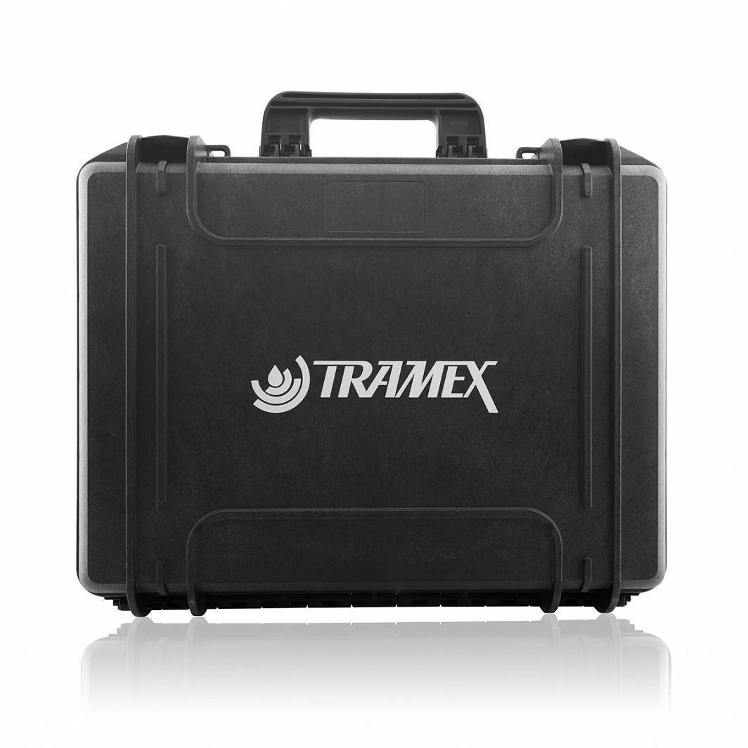MAXMULTI Tramex Heavy Duty Kit Carrying Case