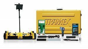 Tramex Roof Master Kit RMK5.1