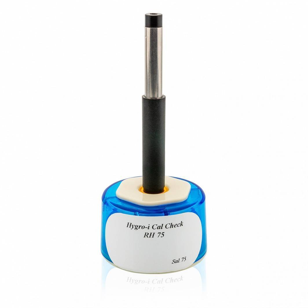 SAL75N Calibration Salt Check (for Long Narrow RH Probes RHP NW and RHP NWB)
