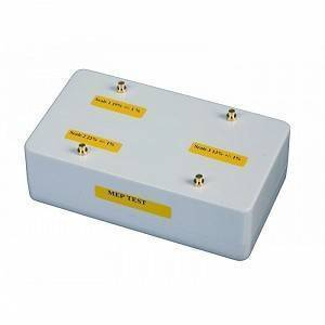 Tramex MEP Calibration Box