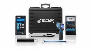 Tramex Water Damage Restoration Inspection Kit WDIK5.1